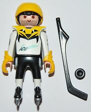 Series 3-H8 Jugador Hockey Hielo playmobil,serie,5243,ice hockey player