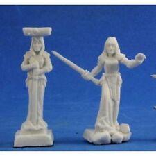 REAPER BONES - 77378 Caryatid Columns