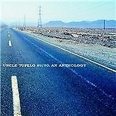 UNCLE TUPELO - 1989-93 AN ANTHOLOGY (VERY BEST OF) - CD NEW (FREE UK POST)