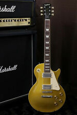 Epiphone 1999 made Les Paul STANDARD GOLD TOP Long Neck tenon Made in Japan