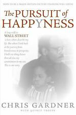 The Pursuit of Happyness, Chris Gardner, Good Book