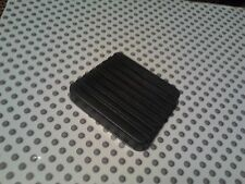 PEUGEOT 206 CITROEN C2 C3 NEW BRAKE OR CLUTCH PEDAL RUBBER PAD CHEAP LOOK