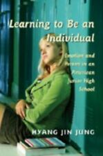Learning to Be an Individual: Emotion And Person in an American Junior High Scho