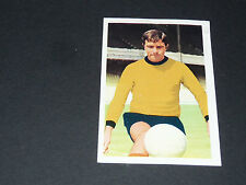 319 BOBBY GOULD WOLVERHAMPTON WOLVES FKS PANINI FOOTBALL ENGLAND 1970-1971