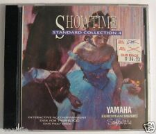 "Yamaha PSR-6700 Portatone ""Showtime"" Custom Styles Accompaniment Disk in Case"