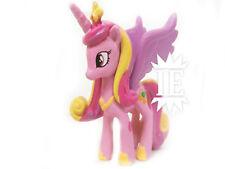 MY LITTLE PONY PRINCIPESSA CADANCE STATUETTA PERSONAGGIO FIGURE princess plush