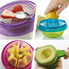 Flowerpot Design Smart Grater Kitchen Functional Tool for Cutting Fruit Plant