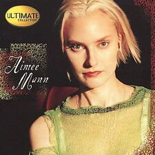 Ultimate Collection by Aimee Mann