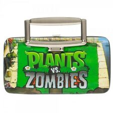 Plants VS Zombies Hinge with Handle Gamer Junior Wallet