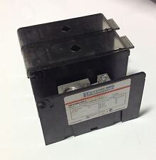 FERRAZ SHAWMUT 3-PHASE 250/310A 600V POWER DISTRIBUTION BLOCK MPDB67663 102465