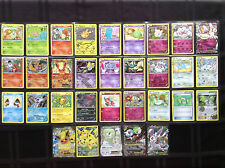 POKEMON GENERATIONS COMPLETE RADIANT COLLECTION CARD SET RC1 - RC32 ALL 32 CARDS