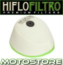 HIFLO AIR FILTER FITS HONDA CRF250 X 4 5 6 7 8 9 A B C 2004-2016