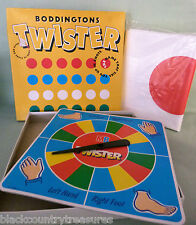 Vintage TWISTER Promo for BODDINGTONS Beer MAT Looks VGC :
