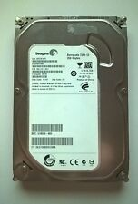 "Seagate Barracuda 250GB 3.5"" SATA Int' Desktop PC Hard Drive. Model: ST3250318AS"