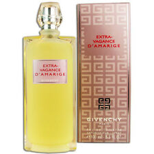Extravagance D'Amarige by Givenchy 3.3 oz EDT Eau de Toilette Spray New in Box