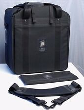 Litepanels (Petrol) 2LSC 1x1 2 Lite Carrying Case- arri porta brace kata lowel