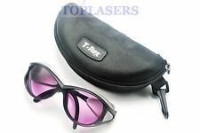 High Quality 808nm Infrared IR YAG Laser Protection Goggles Safety Glasses OD+4