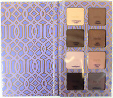Tarte Cosmetics Colored Clay Eye Shadow Palette with 8 Colors New Browns Pinks