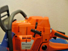 HUSQVARNA 390XP CHAINSAW POWER HEAD ONLY NOS FIRE RESCUE