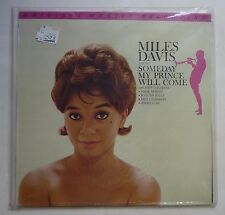 Miles Davis Sextet Someday My Prince Will Come John Coltrane LP MFSL Sealed