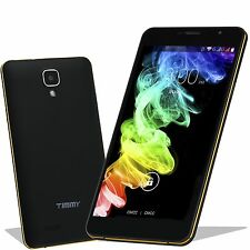 Timmy M7 5.5 Zoll Dual SIM Handy Ohne Vertrag 1+8GB Octa Core Android Smartphone