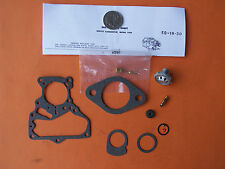 CARBURETTOR CARBY KIT SUIT FALCON XL XM 144c.i. & 170c.i. w/- HOLLY mod.1909