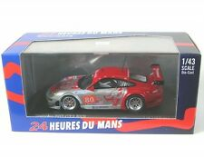 Porsche 997 GT3 RSR Flying Lizard Motorsport No.80 24h LeMans 2010 (S.Neiman - D