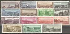 Russia/USSR 1958,Sc 2120-2134 Capitals of Soviet Republics,VF MNH**OG (OR-1)