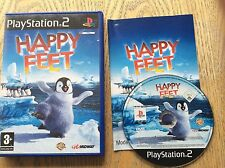 Happy Feet Ps2 Game! Complete! Look In The Shop!
