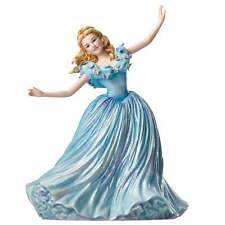 Disney Showcase Live Action Cinderella Figurine New Boxed 4050709