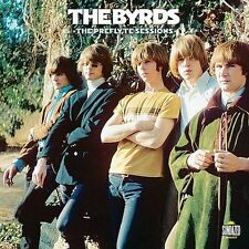 THE BYRDS - The Preflyte Sessions [2CD Set](Sundazed 2001) MINT IMPORT EXCELLENT