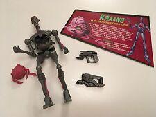 Teenage Mutant Ninja Turtles Kraang 2012 Figure Complete With Accessories