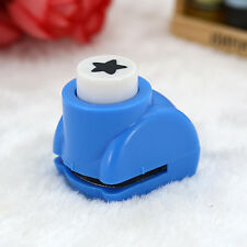 Mini Hole Punch Paper Craft Star Cutter DIY Card Making Scrapbook Cards Tool New