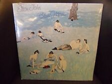 Elton John Blue Moves 2xLP SEALED 1976 MCA/ Rocket