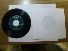 Old 45 RPM Record - Capitol Album 677 - Billy May - Oh By Jingo! / Riverboat Shu