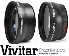 PRO HD WIDE ANGLE & TELEPHOTO LENS PANASONIC DMC-GF1K