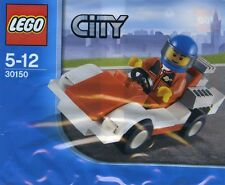 LEGO City #30150 - Racing Car - Collector 2012 - NEW / NEUF - Sealed
