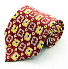 Washington Redskins Nexus Mens Necktie NFL Football Team Logo Silk Neck Tie New