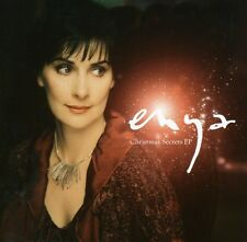 Christmas Secrets Ep - Enya (2007, CD NUOVO)