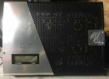 Refurb Old School MA Audio HK302SX HIGH CURRENT 2 Channel amplifier,Rare,cheater