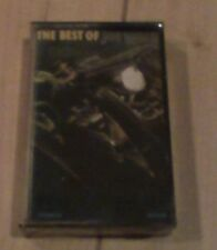 Joe Walsh The Best of Portugal  Cassette Tape The Eagles SEALED