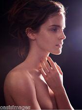 Emma Watson glossy A5 photo print