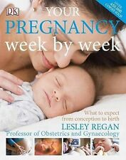 Your Pregnancy Week by week,GOOD Book