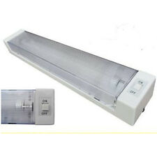 "14"" INCh strip Flouresent INTERIOR LIGHT with ON or OFF SWITCH low power usage"