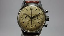 OMEGA VINTAGE STAINLESS SEAMASTER CHRONOGRAPH MANUAL WIND WATCH, CK2947/2