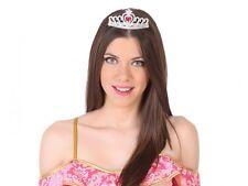 DIADEME de Princesse Déguisement Adulte Femme Costume Reine