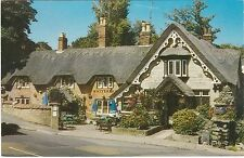 Whitbread's The Crab Inn, Old Village, SHANKLIN, Isle Of Wight