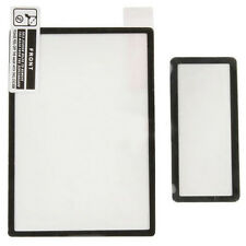 PRO Optical Glass Self-Adhesive LCD Screen Protector For Canon EOS 5D Mark III