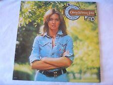 olivia newton john If You Love Me Let Me Know Vinyl LP MCA411