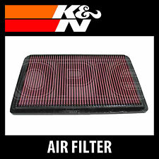 K&N High Flow Replacement Air Filter 33-2164 - K and N Original Performance Part